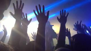 Marsimoto - I got 5 live 08.03.12