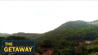 The Getaway Travelling To The Source Of Kaveri River, Talakaveri