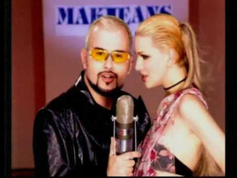 Dejan Milicevic & Tijana Dapcevic-Moden Ritam Official Video