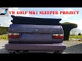 200HP 1991 Golf Mk1 Cabrio, The Ultimate Sleeper Project