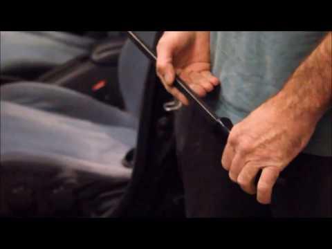 Car Door Adjustment