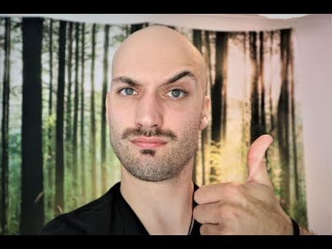 The Best Advantages of Being Bald