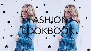 Fashion Lookbook | Lauren Bangs