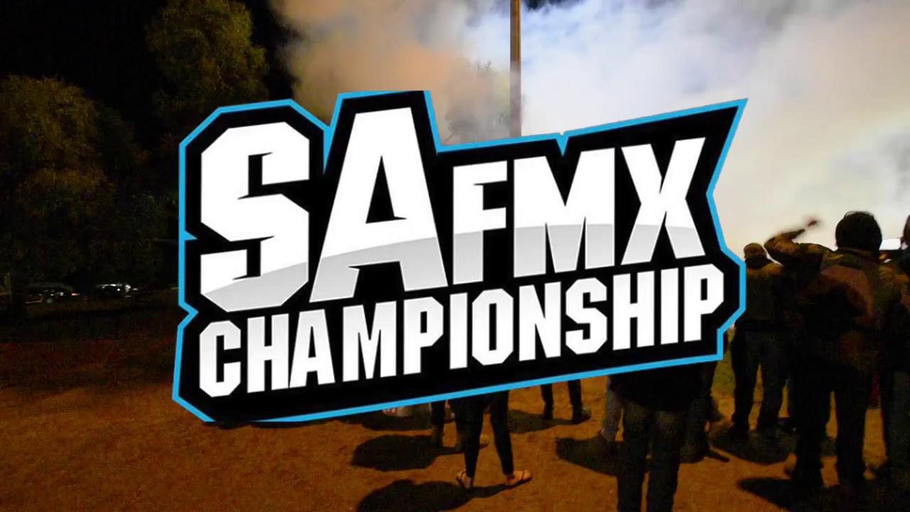 SAFMX Championship - Round 2 July 2017