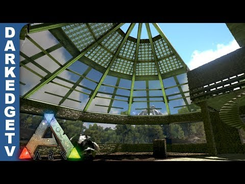 We're Finally Building the Base! - ARK: Survival Evolved [S1E10]