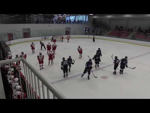 SC Prep Boys vs Lester B Pearson, Nov 4 2017, Period 1