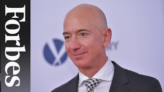 Gambar cover Testing Amazon's Controversial Facial Recognition Technology | Forbes Tech