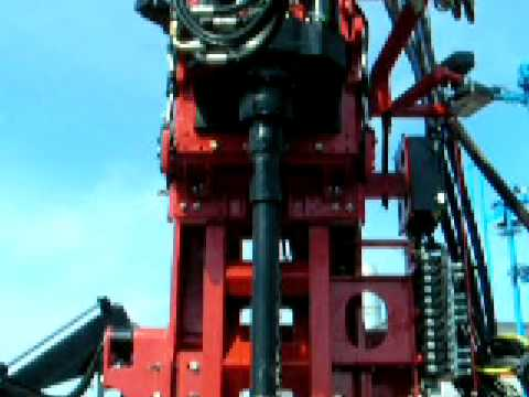 Geothermal Drilling Rigs From DrillingSupply