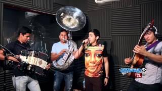 Diego Sandoval - Trabajo  Pesado (En Vivo 2015)