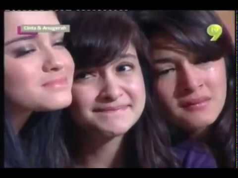 Cinta Dan Anugerah 2009 Opening Sinetron Indonesia