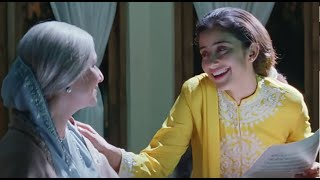 खुशियाँ और ग़म सहती है फिर भी ये.. - बॉलीवूड का सबसे दर्द भरा गीत - आमिर खान - मनीषा कोइराला