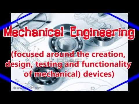 Top 10 Most Popular Engineering Drgrees