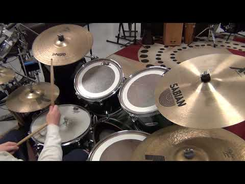 Drums #9: Reading Warm-Ups, Time Patterns, and Fills