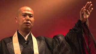3 Mindsets that Connect the World | Ryojun Shionuma | TEDxTohoku