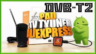 Aliexpress bozoridagi PAD TV tyunerlar TOP5 #UZSHOP
