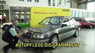 Carlack & Fritz Weber eine echte Glanzleistung