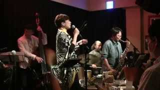 Mack The Knife 2014/4/25 つぐめ祭り@Mister Kelly's 石川武司(Piano) ...