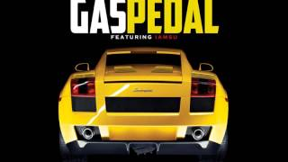 Sage the Gemini - Gas Pedal (Regulators Jesse White Tumblers Remix)