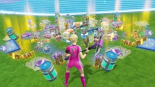 The Loot Exploit