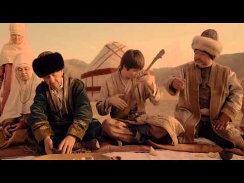 Kazakh Folk Song - Ak Tilek (Good Wishes)