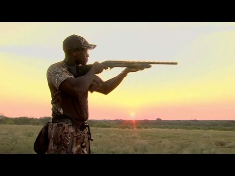 The Dove Hunter - Texas Parks And Wildlife [Official]