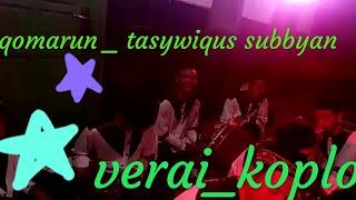 Master tam bass(qomarun)tasywiqus subbyan...