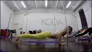 WARM UP WITH KODA! KODAHOUSE! KODA DANCE! 🖤 OLGA KODA ⭐