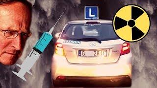 Cejrowski o atomie, służbie zdrowia i egzaminach na prawo jazdy 2019/02/12 RPP Odc. 985