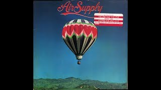 Air Supply THE ONE THAT YOU LOVE 1981 VINILO LP FULL ALBUM.mp3