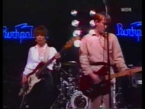 "Gang of Four - ""Damaged Goods"" (Live on Rockpalast, 1983) [21/21]"