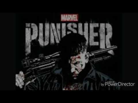 The Arsenist's Lullaby by Hozier Lyrics (Punisher song)