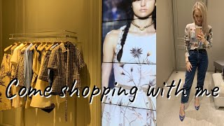 DIOR SHOPPING VLOG Lady Dior bags and read to wear