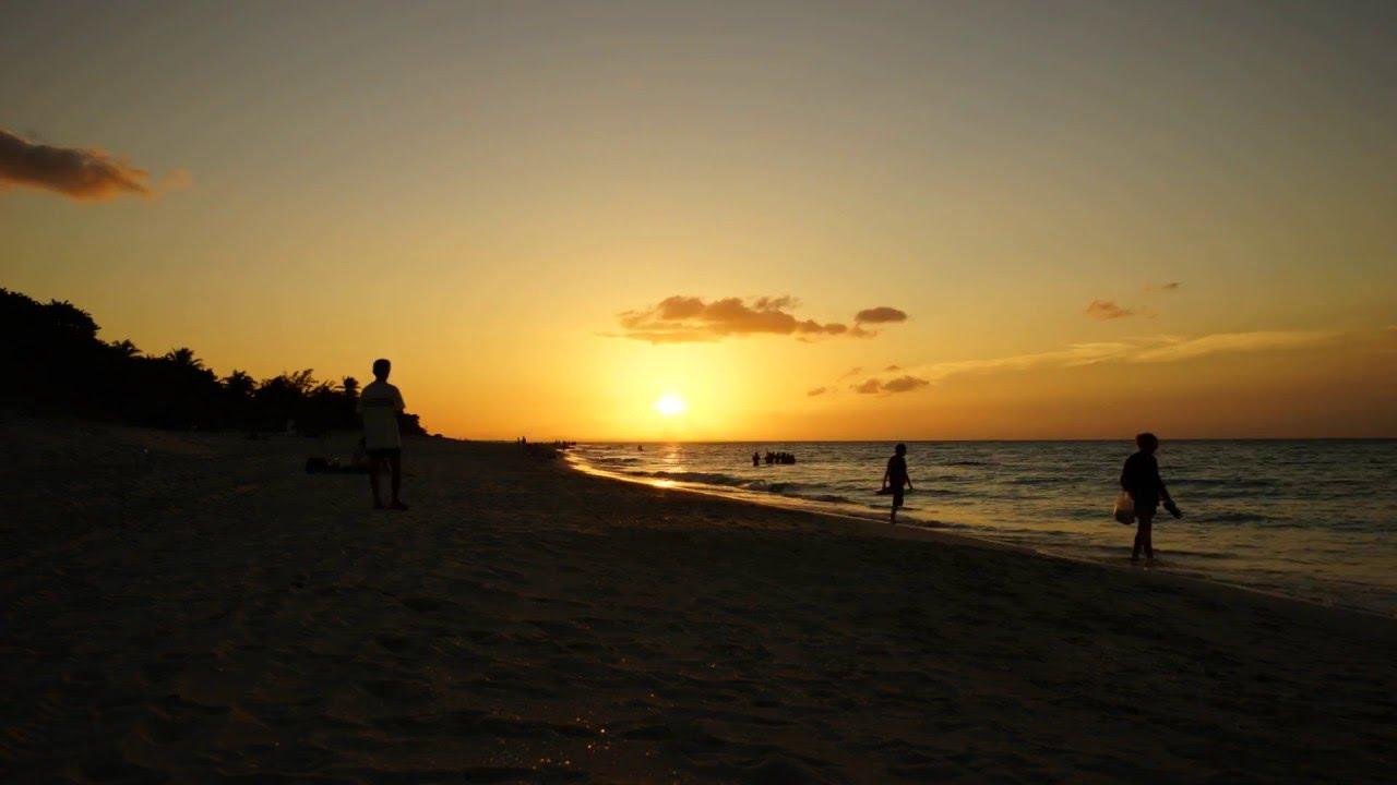 Varadero Sunset Cuba