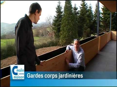 Projet Fabien Perret Architecture - YouTube