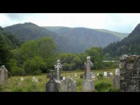 Ireland's Celtic High Crosses