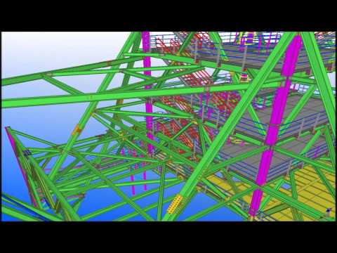 Duco Complex Structure Design