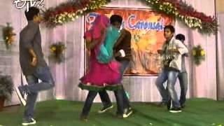 Adilabad RIMS freshers day celebrations