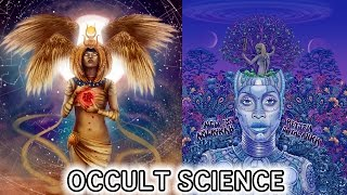 Black Dot - EXTRA Occult Science In Hip-Hop & Movies (Full Video)