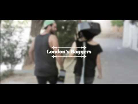London's Baggers - La Holanda de Cruyff