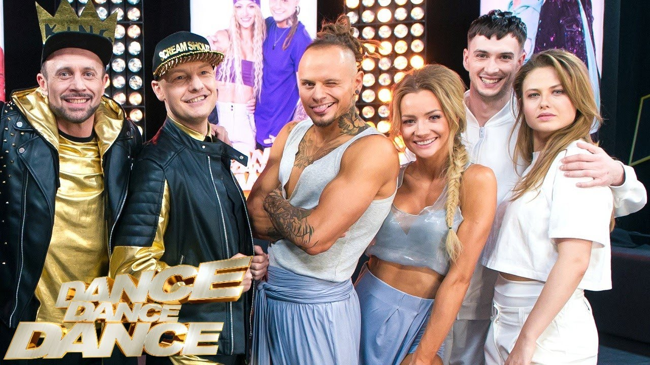 Teaser, finał! | Dance Dance Dance Poland 2