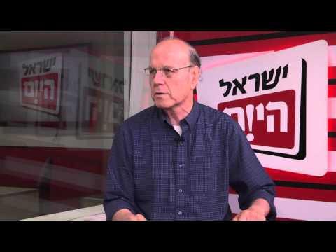 Yoram Ettinger On Renewal Of Israeli-Palestinian Peace Talks