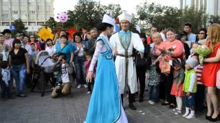 видео Республика Калмыкия
