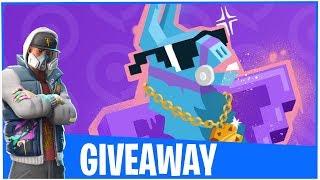 Fortnite Gamescom Spray Giveaway!
