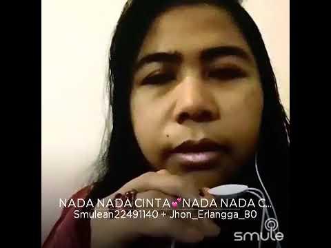 Jhon Erlangga + Smulean22491140 Nada Nada Rindu