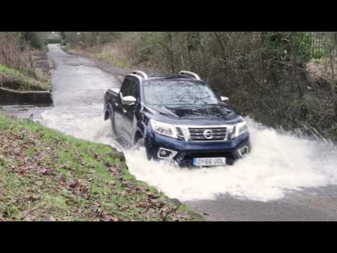 Nissan Navara 2017 review | What Van?