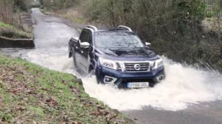 Nissan Navara 2017 review | What Van?