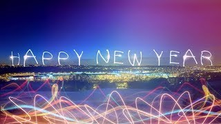 Happy New Year 2020 Whatsapp Status Shayari Quotes Wishes images countdown song