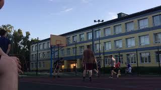 Баскетбол (6.06.19)