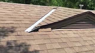 Brief Overview of Roof Inspection in Mountain Brook, AL