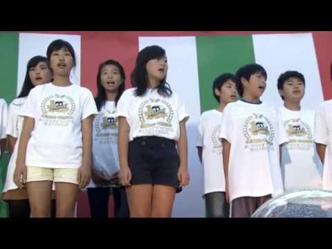Ikimonogakari - [Yell] Matsuri 2016 Jimoto ~Ebina de SHOW